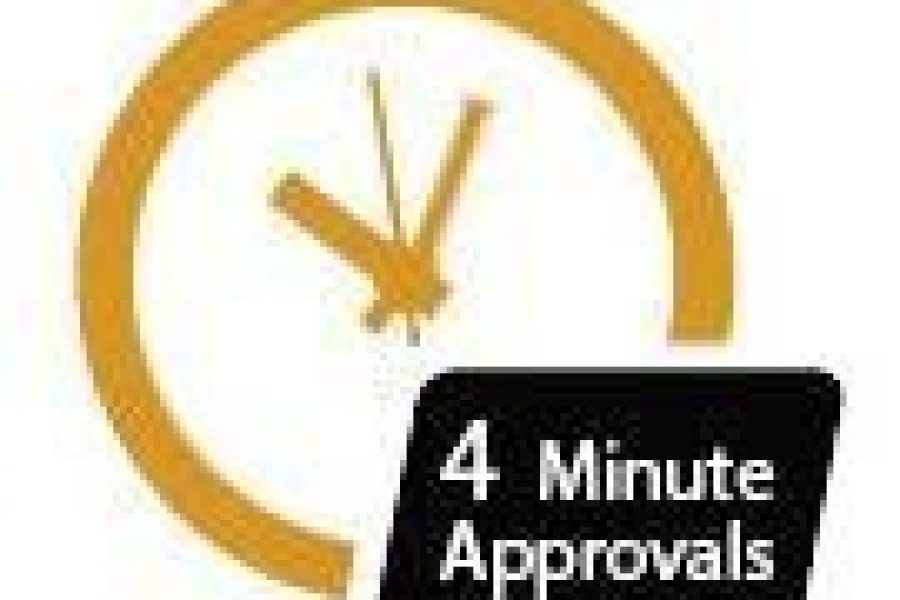 4 minute approvals with smartshape
