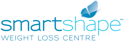 smartshape weight loss centre logo