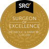 Surgeon of Excellence MBS Seal