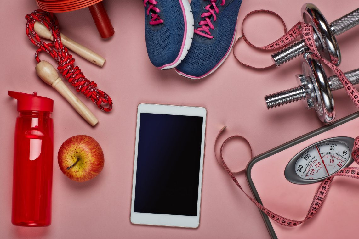 fitness equipment for weight loss